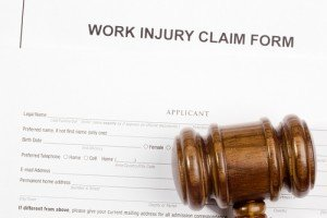 South Carolina Filing Workers' Comp Claim Attorney
